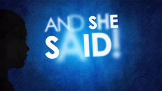 Video The Osels - She Said (lyric video)