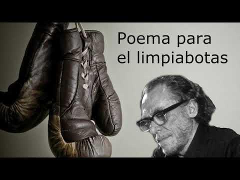 Poemas cortos - POEMA PARA EL LIMPIABOTAS. Bukowski.