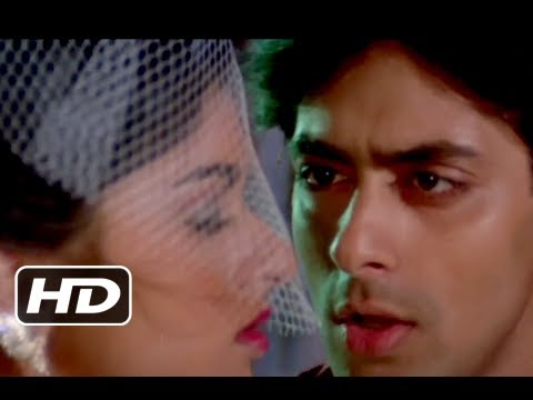 Mere Rang Mein – Salman Khan, Bhagyashree – Maine Pyar Kiya – Superhit Romantic Song