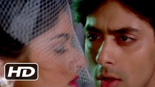 Mere Rang Mein - Salman Khan, Bhagyashree - Maine Pyar Kiya - Superhit Romantic Song
