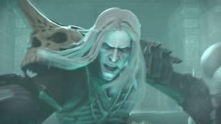 Le retour du nécromancien sur Sanctuaire se fera le 27 juin 2017 ! Pour seulement 14,99 €, les pouvoirs des os, du sang et de la...