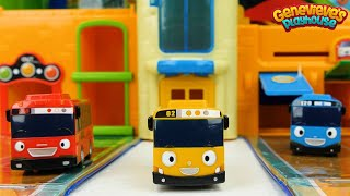 Video Best Learning Colors Video for Kids and Toddlers! Tayo the Little Bus Toys! MP3, 3GP, MP4, WEBM, AVI, FLV Maret 2019