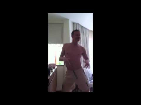 Чемпионский танец Малафеева