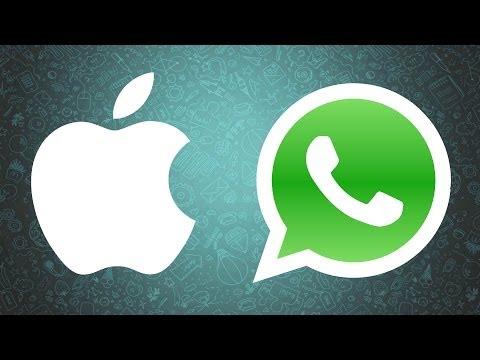 comment installer whatsapp sur pc