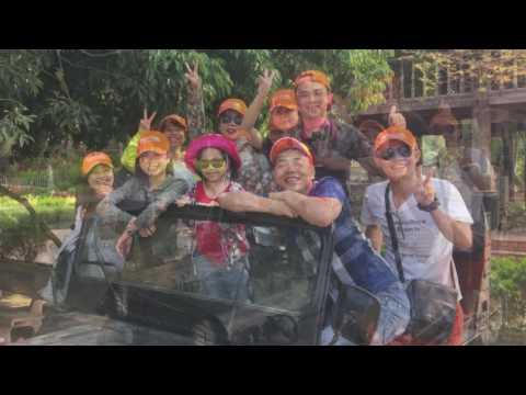 PhucGroup -Thương hiệu cho thuê xe Du lịch hàng đầu Nghệ An