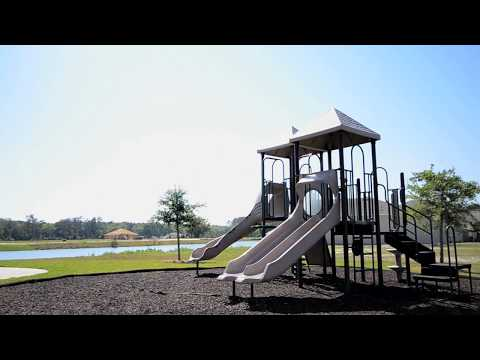 Lexington Park New Homes by Lennar Cordova Model Home Tour