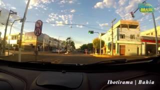 Imagens da cidade de Ibotirama no estado da Bahia, local onde muitos viajantes que trafegam pela BR-242 ter por opção pernoitar. Não é à-toa que a cidade ...