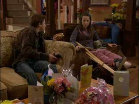 "LIFE WITH DEREK ||  1x10 ""Sweet Misery"""