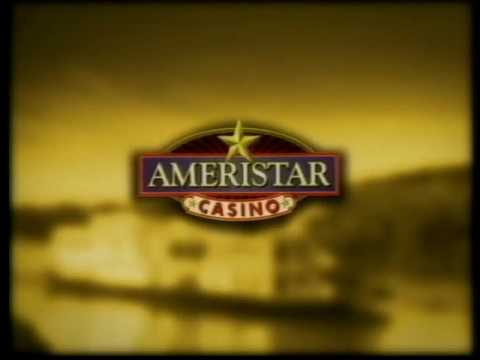 "Ameristar Casinos Commercials: ""Chance"" Stevie Moyer and Charlie Manson"
