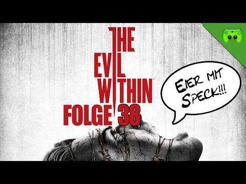 THE EVIL WITHIN # 38 - Subway Slayer «» Let's Play The Evil Within | Full HD