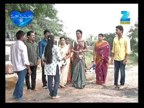 Varudhini Parinayam - Episode 319  - October 22, 2014 - Episode Recap