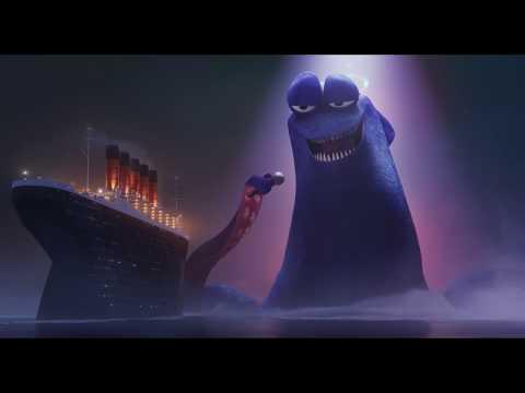 Hôtel Transylvanie 3 : Des Vacances Monstrueuses -  Extrait Welcome To Atlantis VF