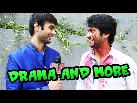 Varun Kapoor and Namish Taneja reveal the forthcom