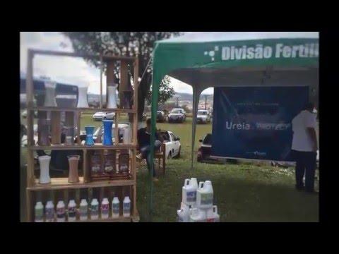 CDM Fertilizantes - Leilão Cassia/MG