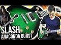 Better Spec'd Than the Gibson Version?! || Epiphone Slash Les Paul Standard Plustop PRO Demo/Review
