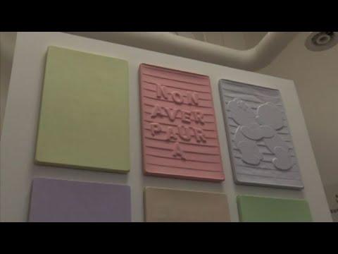 Costruire possibilità diverse: ecco la 58esima Biennale d'arte видео