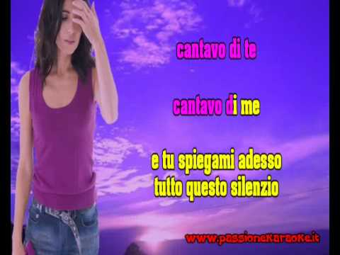 , title : 'GIORGIA   Parlo con te'