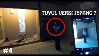 Video Tuyul Jepang Zashiki Warashi | IndigoTalk Travel #4 | Frislly Herlind Billy Christian MP3, 3GP, MP4, WEBM, AVI, FLV Juli 2019