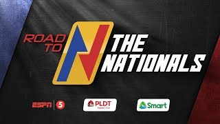 ROAD TO THE NATIONALS | Tekken 7 | Makati Leg 2