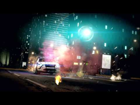 Michael Bay's Need for Speed The Run TV Commercial