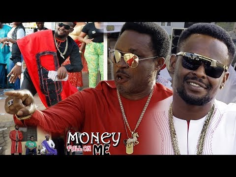 Money Fall On Me 7&8 - Zubby Micheal 2017 Latest Nigerian Movie/African Movie New Released Full Hd