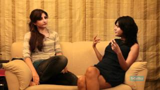 Cinema and Me : Episode 1 : Soha Ali Khan