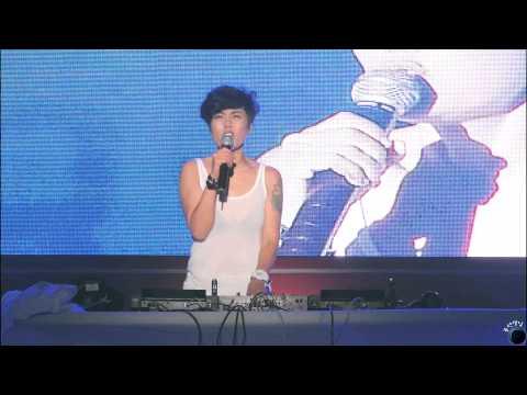 Video 141030 부산외국어대학교 DJ 춘자 download in MP3, 3GP, MP4, WEBM, AVI, FLV January 2017
