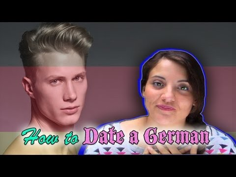 dating a german man in america Everything you need to know about dating a german man in less than 5 minutes  warning: these are generalizations viewer discretion and a sense of humor is advised.