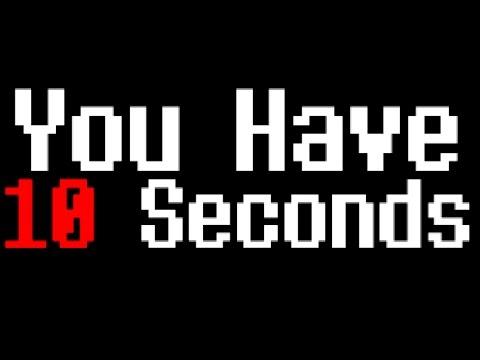 You Have 10 Seconds Walkthrough - У ТЕБЯ ОПЯТЬ ЕСТЬ ТОЛЬКО 10 ...