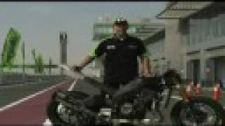 6. 2008 Kawasaki ZX-10R Motorcycle Review