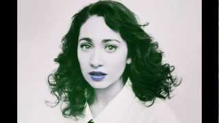 Regina Spektor - Open (Studio Version - What We Saw From The Cheap Seats)