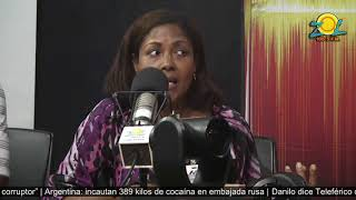 Junta de vecinos Denuncian 2 fábricas contaminan a Colinas del Norte de Pantoja, Santo Domingo Oest