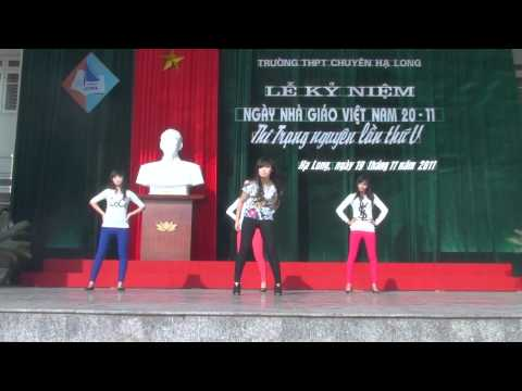 [12T Production] Dance cover Roly Poly - Chitty Chitty Bang Bang - Goodbye Baby by HNNTANRM
