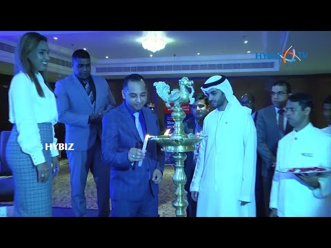 Sharjah Tourism Conducted Tourism Promotional