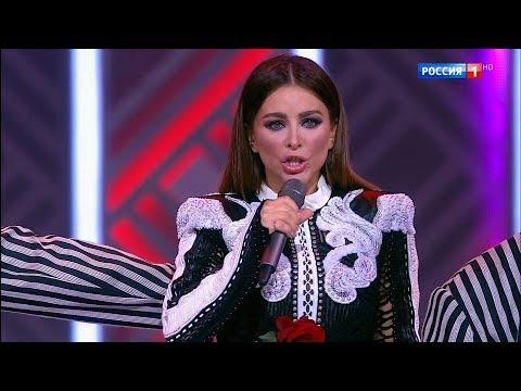 Ани Лорак - Новый бывший (Субботний вечер 15.09.2018) - DomaVideo.Ru