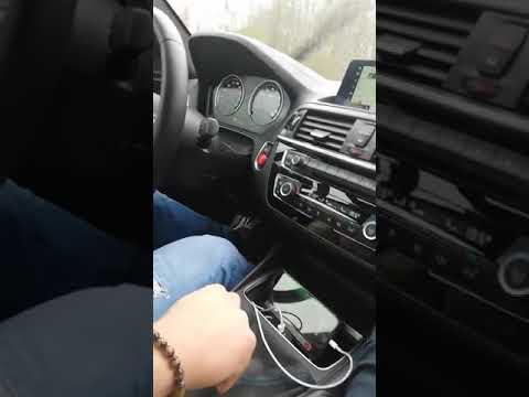 Kiedy wrzucisz 3 bieg w swoim BMW przy 150 km/h