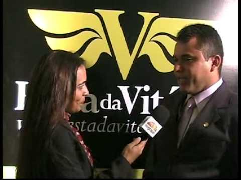 Festa da Vitória - Entrevista com Prefeito de São Braz do Piauí, Lapinha