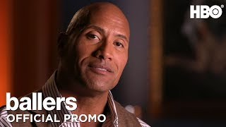 Subscribe to the HBO YouTube channel: http://www.youtube.com/hbo Dwayne Johnson from the hit HBO show 'Ballers' discusses his favorite shows available ...