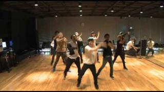 Nonton Bigbang    Tonight  Dance Practice Video Film Subtitle Indonesia Streaming Movie Download