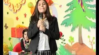 برنامج كشكول قناة سمسم  فقرة البنات