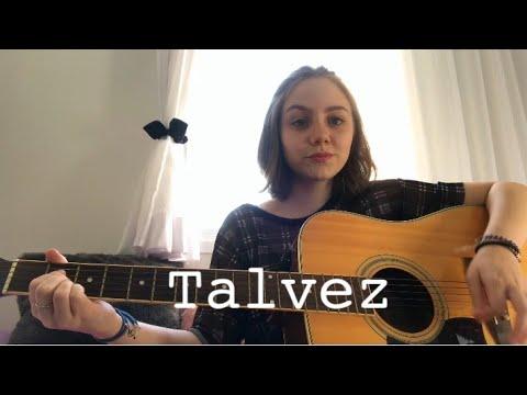 Mel Carraro - Talvez (autoral)