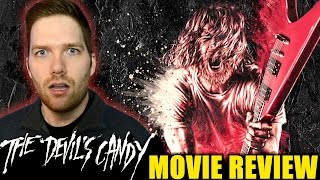 Nonton The Devil's Candy - Movie Review Film Subtitle Indonesia Streaming Movie Download