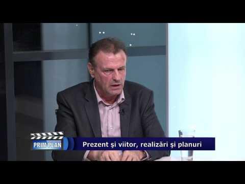 Emisiunea Prim-Plan – 2 noiembrie 2016 – Invitat, Marian Măchițescu