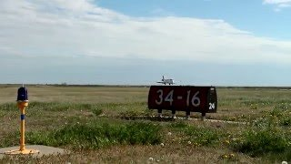 Hays Regional Airport Commercial - 1