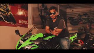 7. The Kawasaki Ninja ZX-10R || Bits about this Beast