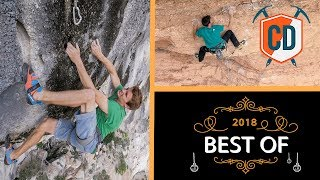 Mind Boggling Endurance...Sport Climbing 2018 | Climbing Daily Ep.1321 by EpicTV Climbing Daily