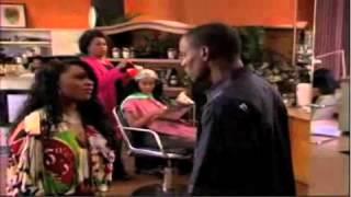 Lil' Kim in Nora's Hair Salon (2004)