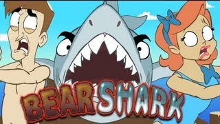 Nonton BearShark: Love Film Subtitle Indonesia Streaming Movie Download