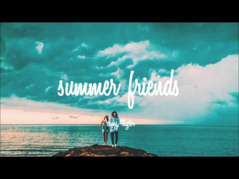 Free Felly Type Beat   summer friends