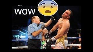 Video ابطال الملاكمة يعتدون بالضرب على الحكام  - Boxing champions beat the rulers MP3, 3GP, MP4, WEBM, AVI, FLV November 2018